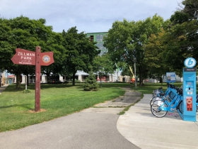 Zillman Park and KinetiK