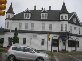 The Historic White House Tavern