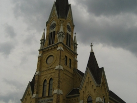 St. Lucas Lutheran Church