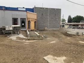 Hue Construction