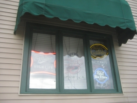 Bay Street Pub