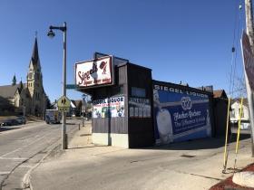 Siegel's Liquor, 2632 S. Kinnickinnic Ave.