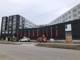 KinetiK Nears Completion
