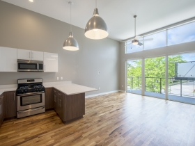 King Lofts - Two Bedroom