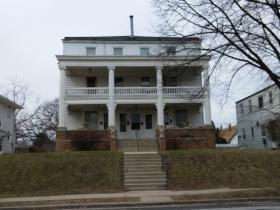 Logan Avenue home