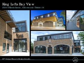 King Lofts Bay View, 2534 S. Kinnickinnic Ave.