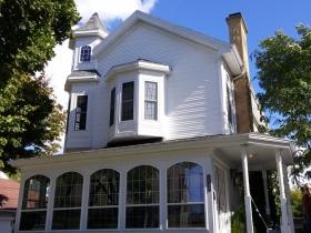 Remodeled home on E. Estes Street