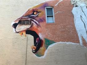 Mural by Rozalia Hernandez-Singh