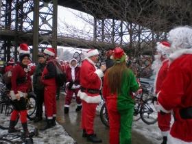 2010 Santa Rampage