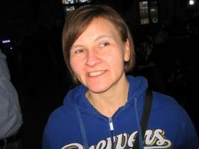 Mary Schanning