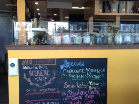 Beerline Café