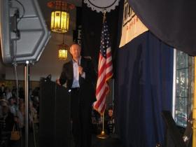 Maryland Governor Martin O'Malley.