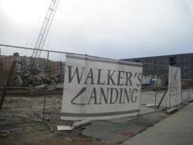Walker's Landing.