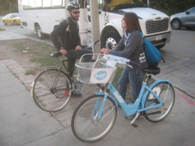 Bublr Bike