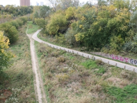 Beerline Trail