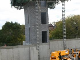 Belay Apartments Construction