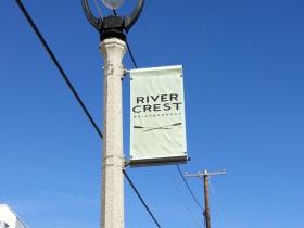 River Crest Neighborhood