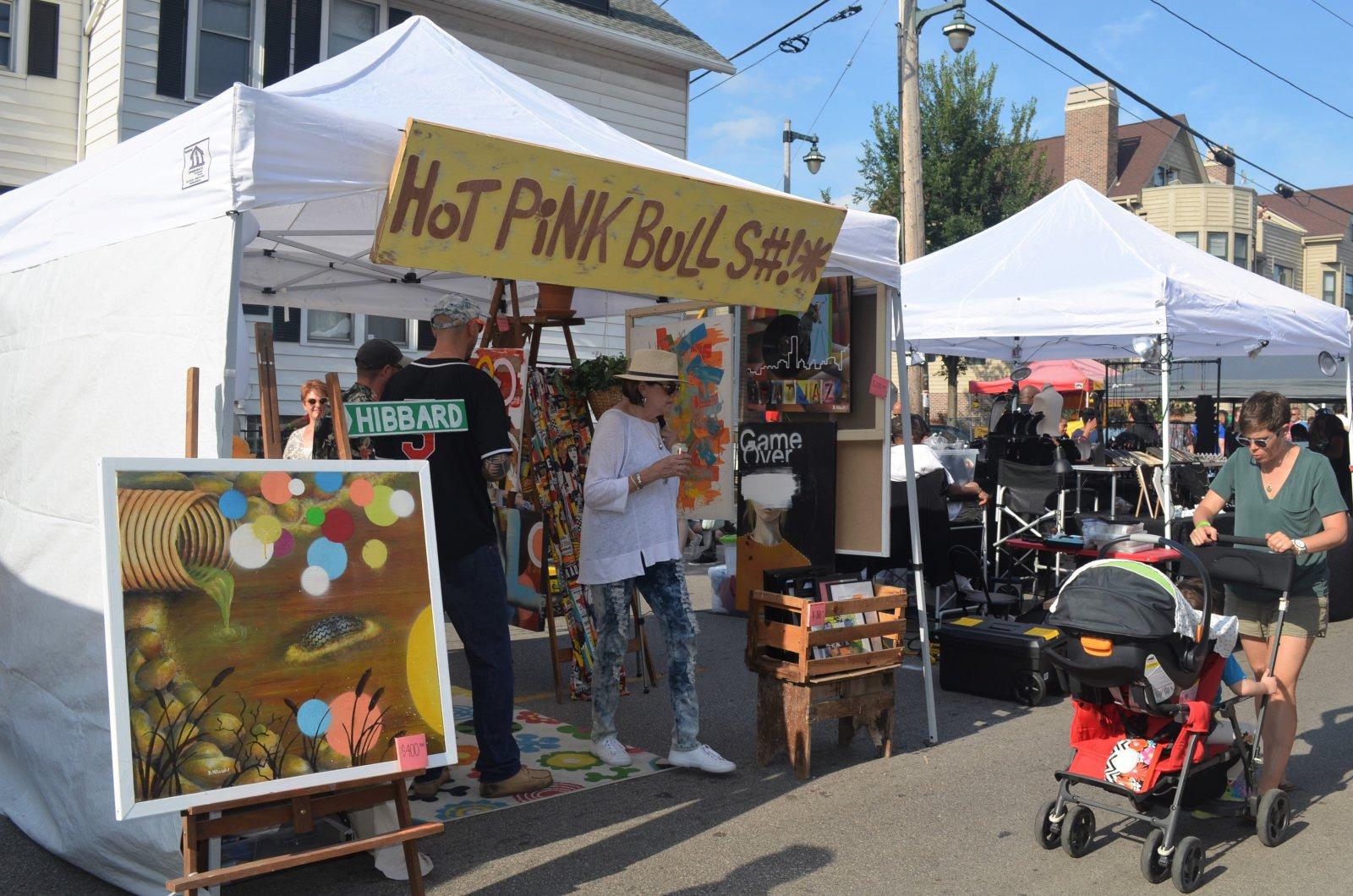 Brady Street Festival