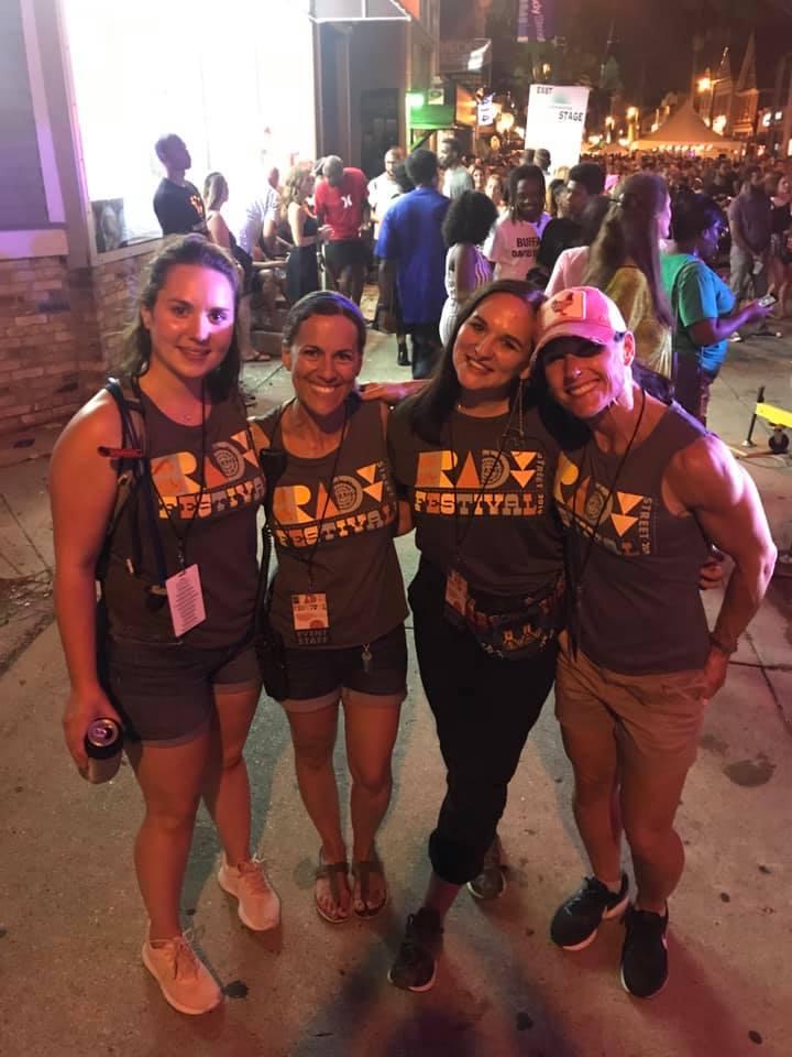 Brady Street Festival 2019