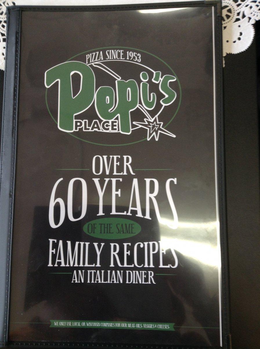 Pepi\'s Place