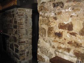 Walls of the Hi-hat