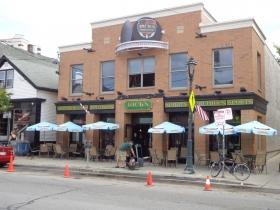 Jack's American Pub