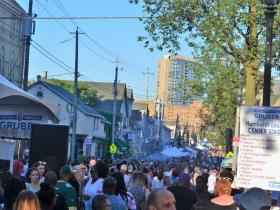 2017 Brady Street Festival