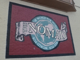 The Nomad.