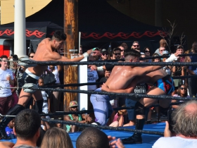 GLWC Casablanca Pro Wrestling
