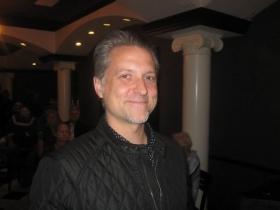Scott Genke
