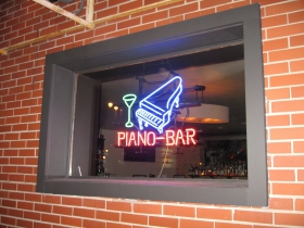Angelo's Piano Lounge