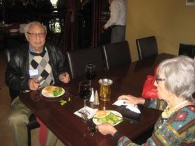 Gene and Inez Gilbert
