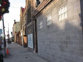 Former Glorioso Bros. Market, 1018 E. Brady St.