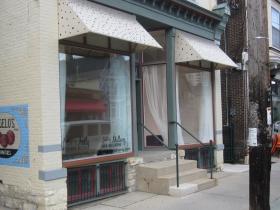 1224 E. Brady St.