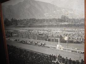 Race #6 at Santa Anita