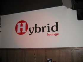 Hybrid Lounge