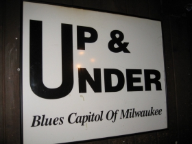 Up and Under Pub