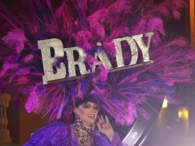 Nova D'Vine's Cream City Queens Drag Show