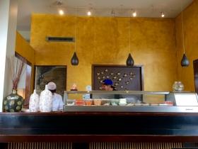 Thai-Namite sushi bar