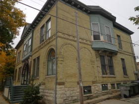 Jonathan Jackson's Home