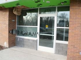 Ingram Place Apartments