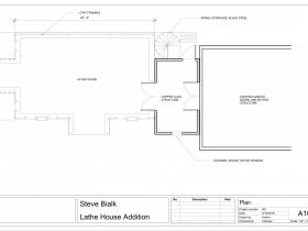 Conceptual Site Plan