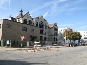 Historic Garfield Apartments