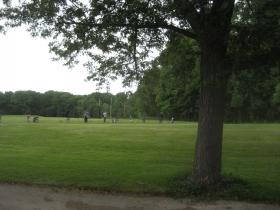 Brown Deer Park
