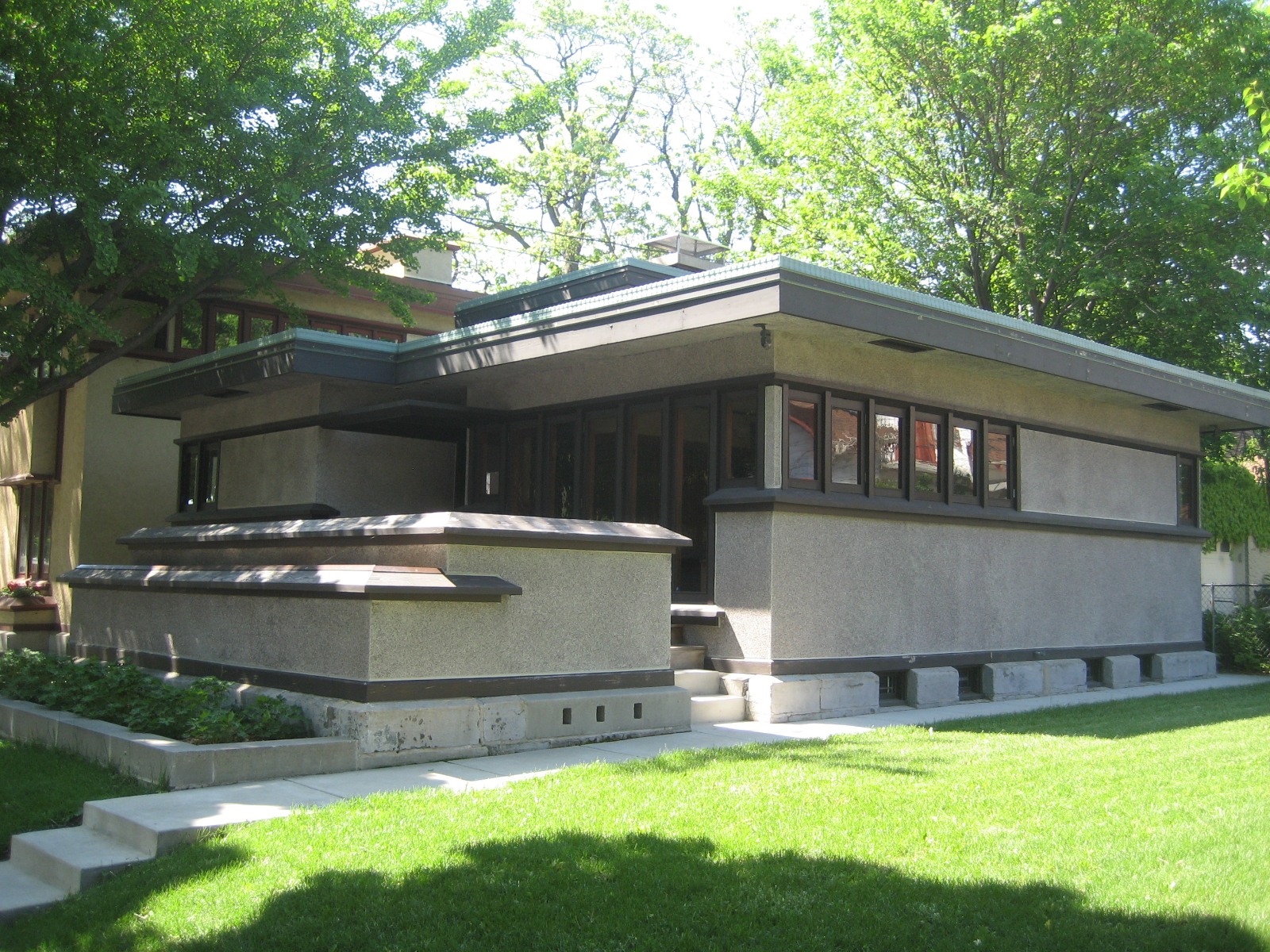 Milwaukee Architecture The Legacy Of Frank Lloyd Wright