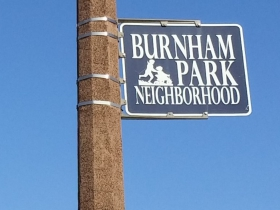 Burnham Park Neighborhood