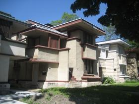 Burnham Homes