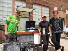 The Mobile Bike Hub