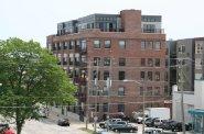 Warehouse 525