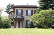 Derek Mosley\'s 1855 Home